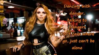No More Sad Songs - Little Mix
