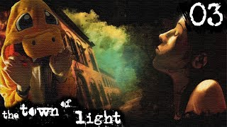 WHERE IS AMARA? - The Town Of Light - Part 3 (Walkthrough)