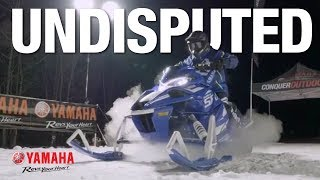 2019 yamaha sidewinder srx le snowmobile undisputed