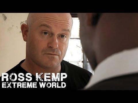 Ross Kemp Interviews the Mungiki Gang Leaders | Ross Kemp Extreme World