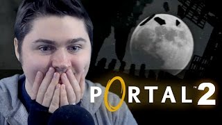 Portal 2 #9 (End) — The Part Where He Kills Me