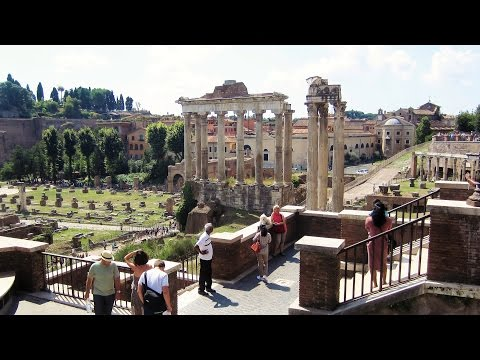 Rome, Italy - Must See Places