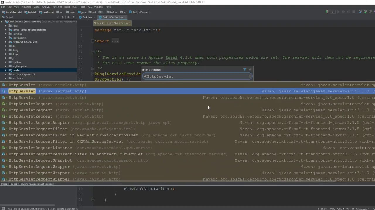 IntelliJ IDEA Tips and Shortcuts for Java Projects✔️