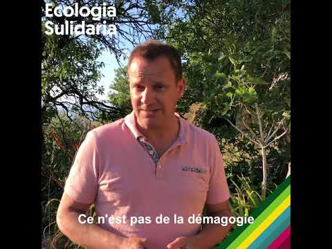 Ecologia Sulidaria / Arnaud Torrelli (16e)
