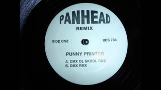 Panhead - Punny Printer Remix