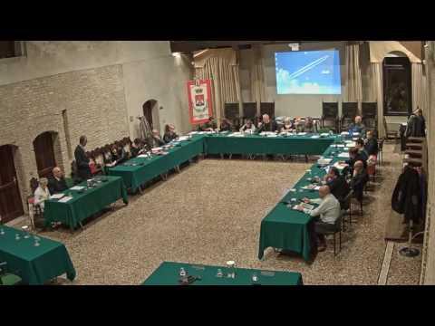 31.10.2016 - Consiglio Comunale