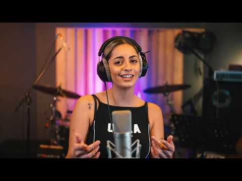 Download Rina x Sin Boy - Sari - Cover by Daphne Lawrence