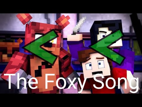 "Reversed - ""The Foxy Song"" 
