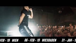 ENO - WELLRITZSTRASSEN - TOUR (Trailer)