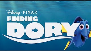 Finding Dory (2016) Official Sneak Peek Trailer مترجم