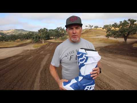 Fox Racing 2018 New Products - Cycle News