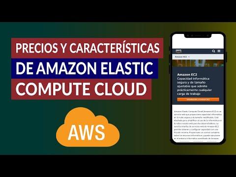 ¿Qué es Amazon EC2? – Precios y Características de Amazon Elastic Compute Cloud