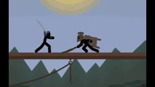 Stick Fighter RPG Adventure Game Walkthrough