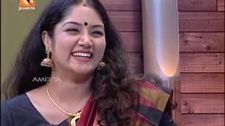 Annie's Kitchen With Film Actor LEKSHANA | നാട്ടു കോഴി കുളമ്പ്  | നാടൻ കോഴിക്കറി |