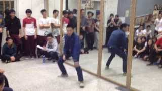 20140308 北科一哥盃 judge solo-Andy Chi
