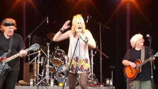 Jefferson Starship - Eskimo Rabbit - Rhythm Festival 2008