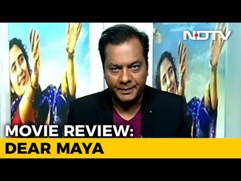 Film Review: Dear Maya