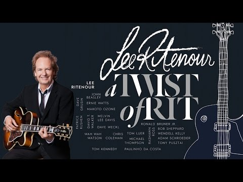 Lee Ritenour: Wild Rice