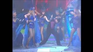 Zee Cine Awards 2007 SRK's Dance