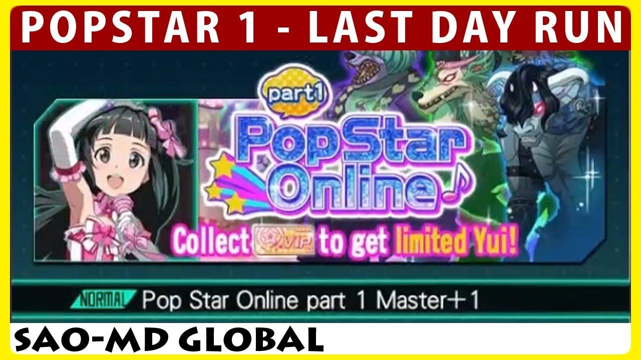 Popstar Online