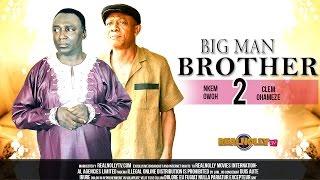 Big Man Brother 2 | English Movie
