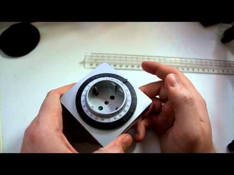 E0701 Регулятор Автоматического Включения Инструкция - фото 5