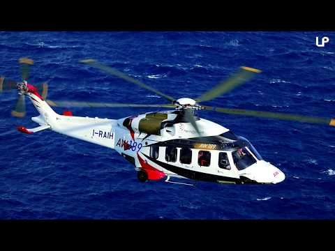 5 Fastest Civil Helicopters in the World