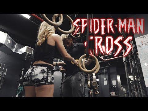 I Felt Like Spider-Man | 500 Pound Bench Attempt | Training For Power