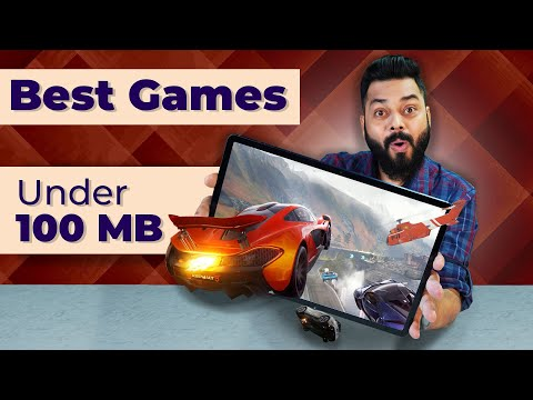 Top 5 Best Android Games Under 100MB ⚡ March 2021