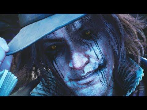 Final Fantasy XV Episode Ignis - Alternate Timeline Ardyn Boss Fight and Alternate Ending