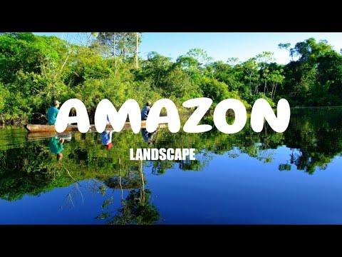 Amazonia Peruana - Paisajes