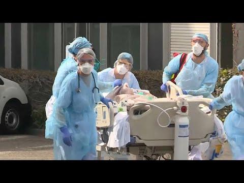 Coronavirus: anche la Germania impone misure restrittive in tutto il paese