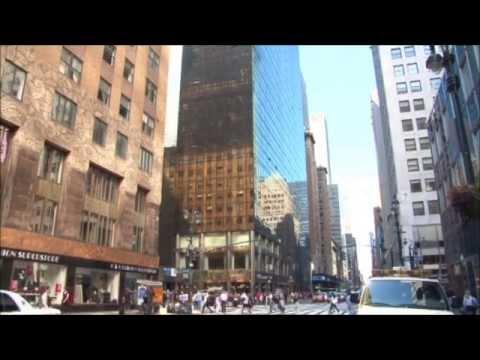 NEW YORK CITY - Reiseführer