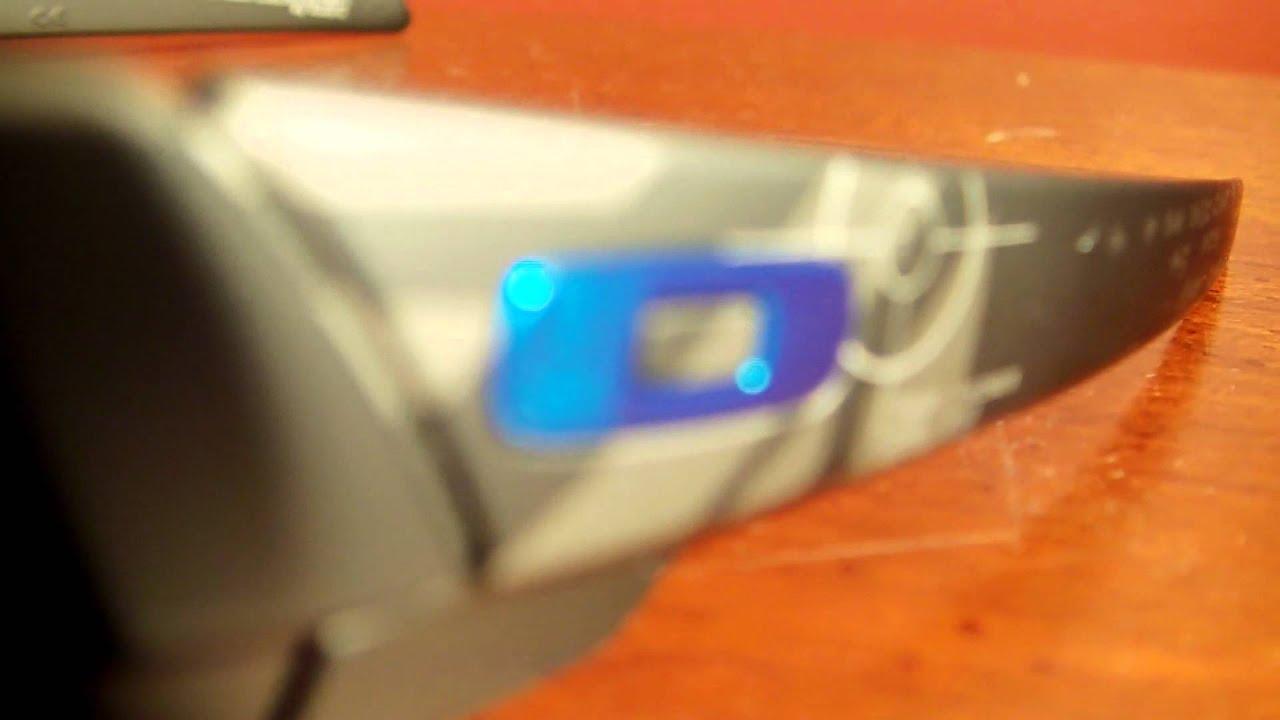 a4742b73ce6a3e Oakley Limited Edition Transformers 3D Gascan Sunglasses - YouTube