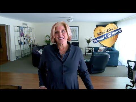 Edee Franklin And Sanctum House // The Heart Of Detroit (Season 7, Episode 15)