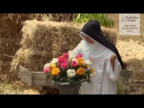 Santa Rosa De Lima   Una Breve Mirada En Su Vida