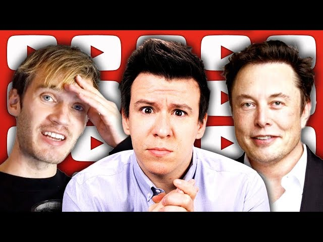 WOW! Pewdiepies Last Hope, Advertisers Start Panicking, Gen Zs Biggest Problem, & More...