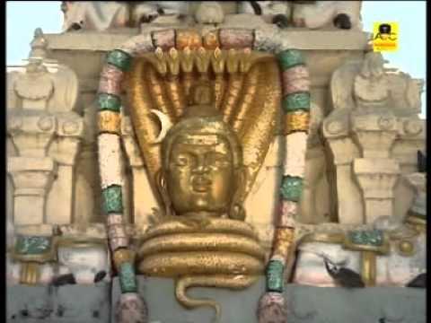 Ninna Paada Nambi - Andada Giri Madappa - Kannada Album