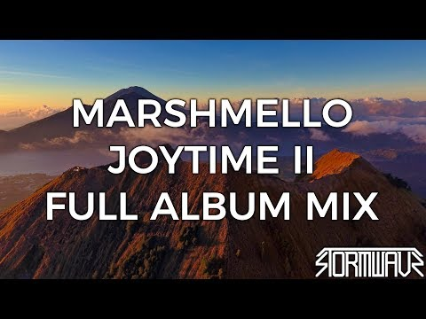Marshmello - Joytime II [Full Album Mix]