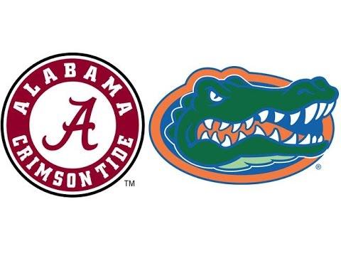 2011 #3 Alabama at #12 Florida (Highlights)