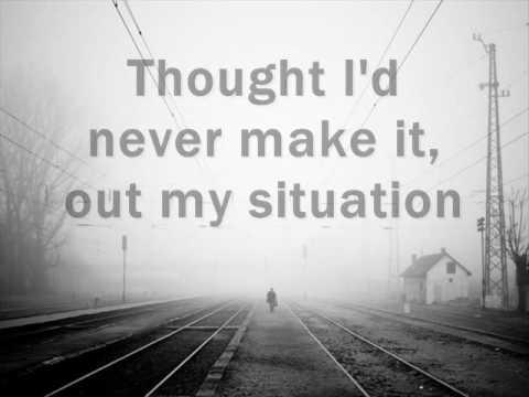 Train tracks Jelly roll & Struggle Lyrics