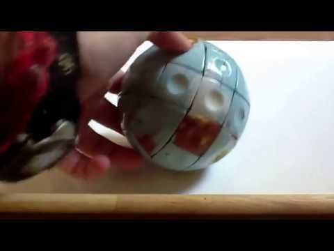 "Hungarian Globe / Equator / IQ Ball ""Review"" [READ DESC]"