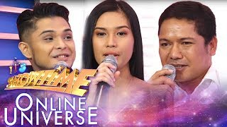 TNT3 contenders and Dior Lawrence Bronia - June 28, 2019  | Sh…