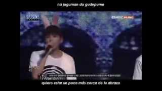 Super Junior - SO I - Super Show 5 DVD (Tokyo) sub español + romanización
