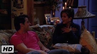 Самый страшный секс. Друзья. 1 сезон | 7 эпизод (2/4)