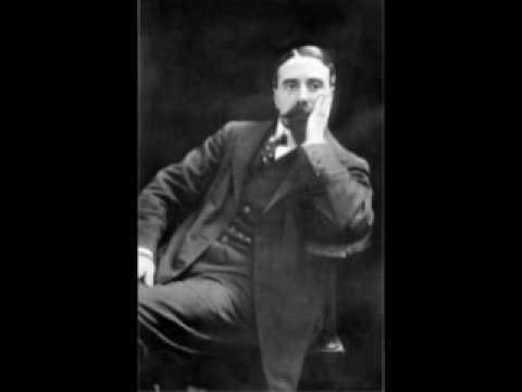 Sir Thomas Beecham (1879-1961): Chabrier - Joyeuse marche