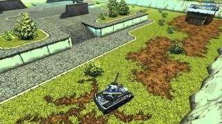 Tanki Online XP/BP video #6