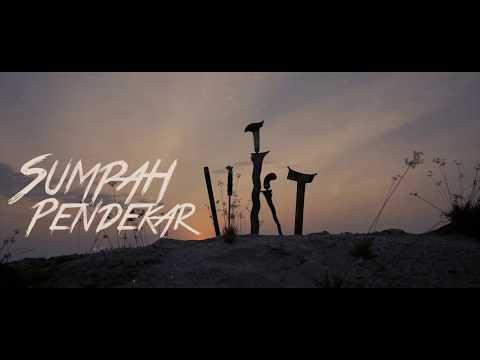 V - 'SUMPAH PENDEKAR' - Coming Soon!!! (OFFICIAL TEASER)