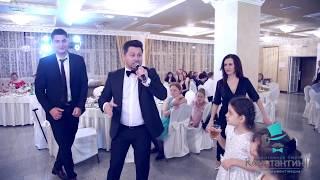 Ведущий Александр. Ставрополь. Конкурс на свадьбе