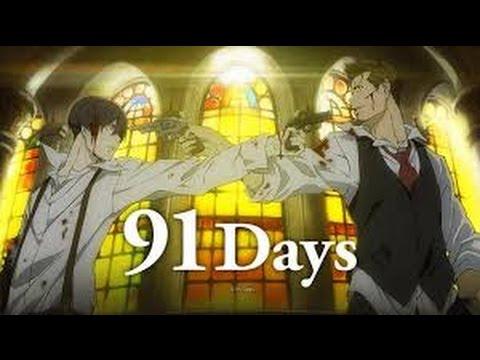 91 Days - Episode 1 [English Sub]